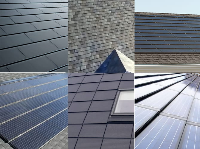 Solar Shingles For Sale >> 8 Alternatives To The Tesla Solar Roof Updated