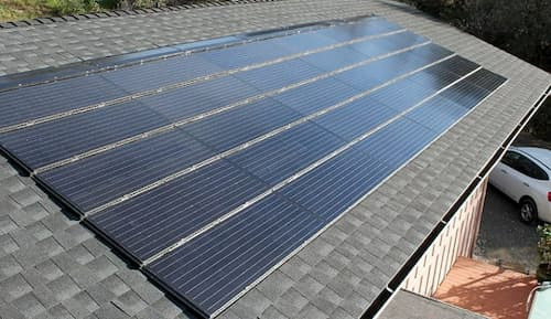 Solar Panel Roof Shingles >> 8 Alternatives To The Tesla Solar Roof Updated